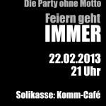 KOMM-Party ( (C) GLM)
